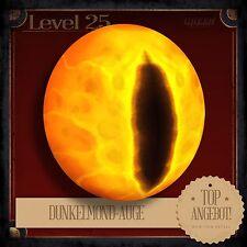 » Dunkelmond-Auge | Darkmoon Eye | World of Warcraft | Pet | Haustier L25 «