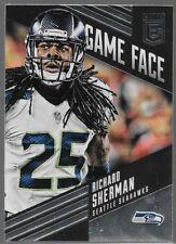 2016 Elite Game Face Richard Sherman GF-RS Seahawks