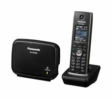 NEW Panasonic KX-TGP600 SIP DECT Cordless Phone System with 1 Handset