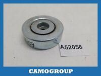 Bearing Belt Service Tensioner Pulley V-Ribbed Belt Asq For Vauxhall Omega