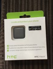 New Oem Htc Fetch - Bluetooth Navigational Tag Security Accessory Phone Locator