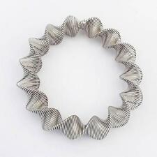 Unbranded Alloy Cuff Costume Bracelets without Stone