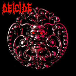 CD DEICIDE by DEICIDE BRAND NEW SEALED SELF TITLED SAME NAME