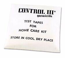 Control III® Test Strips
