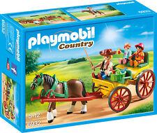 PLAYMOBIL® Country  6932  Pferdekutsche,  NEU & OVP