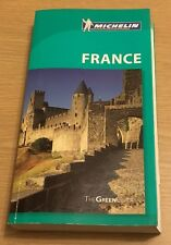 FRANCE Michelin Book (Paperback)