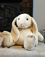 Big Easter Snuggly Bunnies Childrens Cuddly Plush Toy