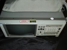 Hp Hewlett Packard Agilent 1660c Logic Analyzer 136 Channel Complete System