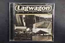 Lagwagon – Resolve (C416)