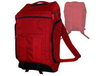 Puma Rucksack rot für Büro Reise Sport Alltag & Freizeit-Tasche Grat Backpack