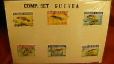Guinea stamp package collectors Republic  West Africa P852
