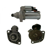 SKODA Octavia 1.6 FSI AT Starter Motor 2004-On_17299AU