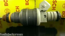 OEM Bosch Fuel Injector set [6] 0280150941 Ford V6 1990-1996 3.0L 3.8L 4.9L