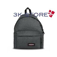 Eastpak Padded Pak'r Sac À dos 40 cm 24 L(gris (black Denim))
