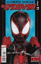 ULTIMATE COMICS SPIDERMAN 11...VF/VF+...2012...Brian Michael Bendis...Bargain!