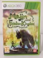 Majin and the Forsaken Kingdom - XBOX 360 - PAL ITA disco come nuovo, no manuale