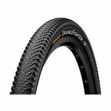 "Continental Double Fighter III 26 x 1.9"" Black Tyre"