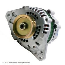 186-0429 Beck/Arnley 14723 Reman Alternator fits 86-88 Nissan 200SX 2.0L - L4