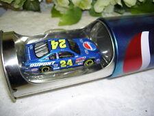 Jeff Gordon Stock Car in Pepsi Container Monte Carlo 2002 Limited Edition