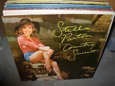 STELLA PARTON country sweet ( country ) - sticker -