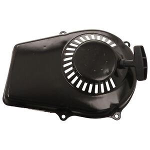 Starter passend für Einhell Stromerzeuger Rotek GG2-1-950 / Güde GSE950
