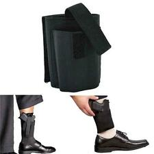 1Pc Hot Concealed Carry Right/Left Ankle Leg Gun Holster For LCP LC9 PF9 Small S