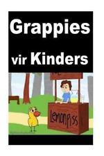 Grappies Vir Kinders : Afrikaans by arabel Toni (2016, Paperback)
