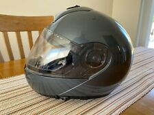 Schuberth C3 + SRC Intercom