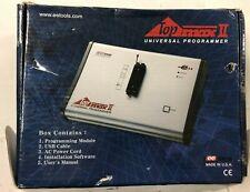 TOP MAX II PROGRAMMATEUR Universel Support ZIF 48 Port USB 2.0 EPROM EEPROM H72