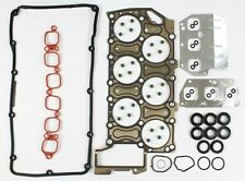 Volkswagen Head Gasket Set 04-08 Eos Touareg Golf - 3.2L V6 Multi-Layer Steel