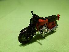LESNEY  HONDA HONDARORA - MOTOR - RED - RARE SELTEN - IN GOOD CONDITION