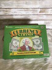 New ListingLearning Resources Currency X-Change Activity Set Educational Money Skill Age 5+