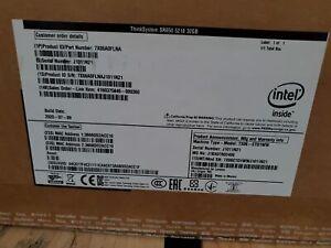 7X06A0FLNA - ThinkSystem SR650, 1xIntel Xeon Gold 5218 16C 2.3GHz 125W, 1x32GB 2