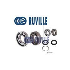 RUVILLE 5408 Radlagersatz Hinten VW TRANSPORTER 1.6 D TD 1.7 1.8 1.9 2.0 2.1