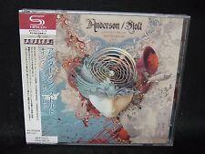 ANDERSON/STOLT Invention Of Knowledge JAPAN SHM CD Yes Transatlantic Flower King