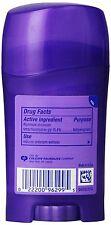 Lady Speed Stick Invisible Dry Antiperspirant & Deodorant, Shower Fresh - 1.4 oz