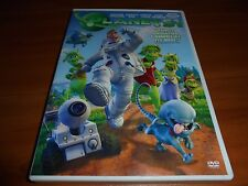 Planet 51 (DVD, Widescreen 2010) Animated Used