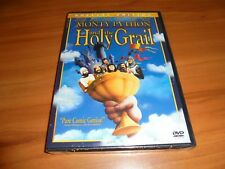 Monty Python and the Holy Grail (DVD 2001 2-Disc Widescreen Special Ed.) NEW