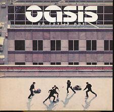 OASIS CDS AUSTRIA GO LET IT OUT