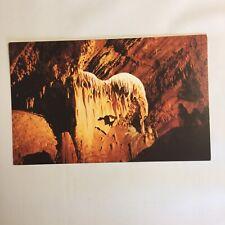 Stonewall Jackson's Horse Grand Canyon Caverns Grottoes Virginia Postcard