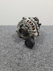 BMW 5 SERIES G30 G31 520D B47D20A Alternator 8575059 180A
