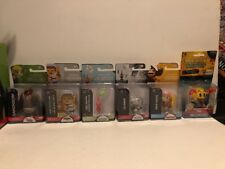 World Of Nintendo Toy Lot, Pikmin, Donkey Kong, The Legend Of Zelda & Pac-Man An