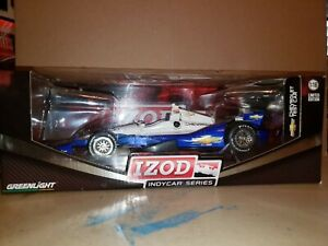 2012 Izod Indy 500 Test Car Cheverolet 1/18th Scale Diecast Greenlight