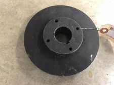 New Toro Wheel Horse Lawn Mower Garden Tractor Engine Pulley 106813 109541 7443