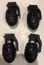 Adidas Jeremy Scott Asap Rocky, Shoe Lace Clips