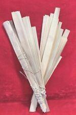 Palm Leaf Manuscript Antique Old Vintage Illuminated Miniature Indian Tamil PV44