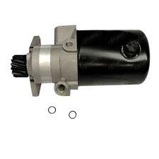 Power Steering Pump Massey Ferguson Mf 165 175 255 265 275 30 31 50c 50d