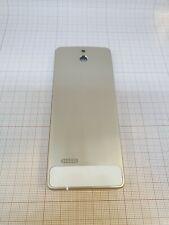 Original genuine Nokia 515 battery cover light gold P/N:02507Q2 NEW EOL ITEM