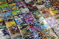 Pokemon Card Lot 10 OFFICIAL Ultra Rare Repack!-GX/EX/MEGA/RARE/HOLOS*READ INFO*