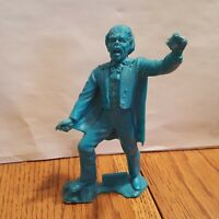 "Vintage Universal Monsters Louis Marx Plastic 6"" figure Phantom Opera"